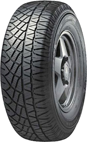 Michelin Neumático Michelin Latitude Cross 195/80 R15 96T