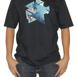 Remeras y Musculosas - X GAMES Remera Snow Triangle