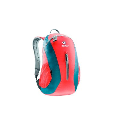 Deuter Mochila 16 Litros Trekking Running Deuter City Light Fire