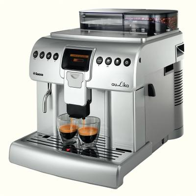 Philips Cafetera Express Philips Saeco Aulika Focus