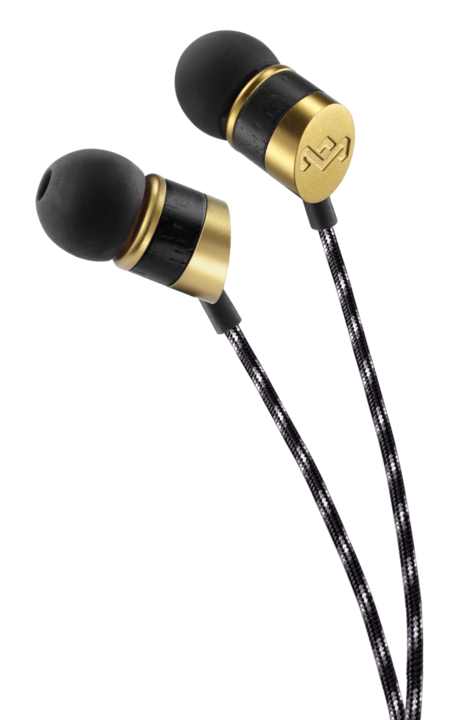 The House Of Marley Auriculares House of Marley Uplift 3B In-Ear