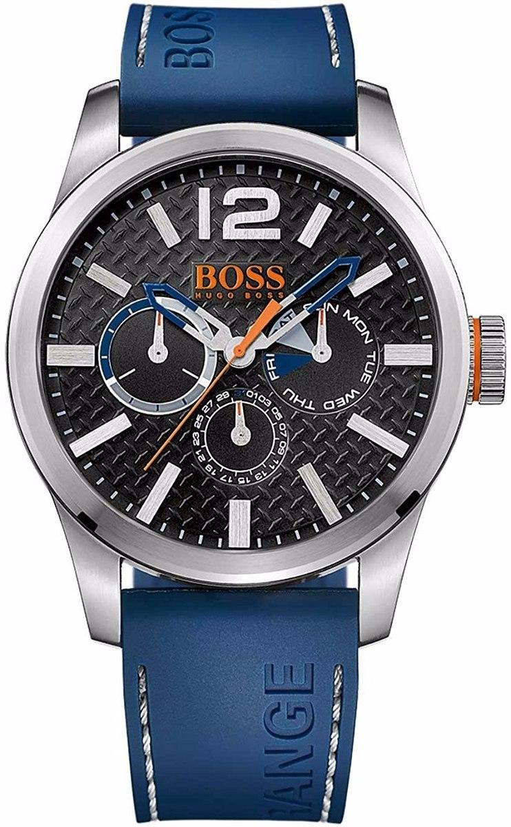 b628d1fdac9c Relojes - Hugo Boss Reloj Hugo Boss 1513250 Hombre