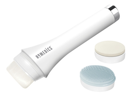 HoMedics Beauty - Homedics - Limpieza y Perfecciòn Facial - FAC-100-EU
