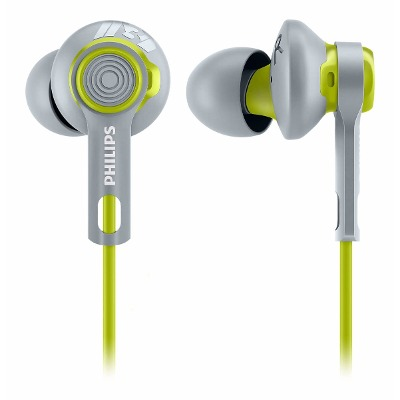 In-Ear - Philips Auriculares Philips SHQ2300LF/00 Actionfit Deportivos
