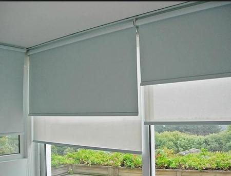 Cortinas - Avenida Decoracion Cortina Roller Black-out 0,80mts x 2mts