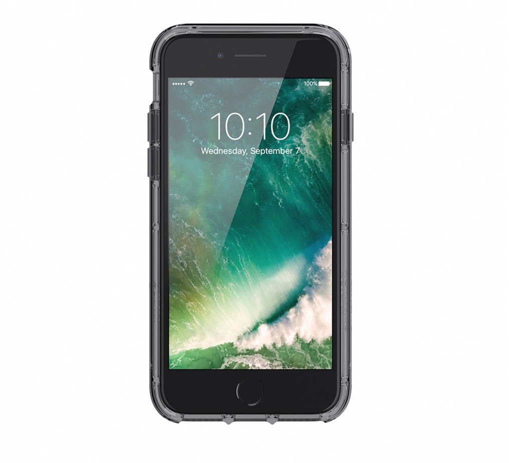 Fundas - Griffin Funda Griffin iPhone 6/6S/7 Black/Smoke/Clear