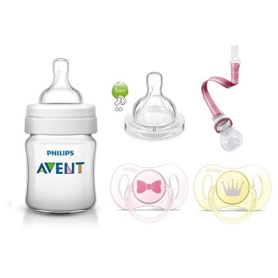 Combos - Avent Combo Philips Avent 0-2 M Classic+ Nena 7798161618136