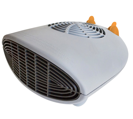 Caloventores - Imperio Turbo Caloventor FH803 blanco