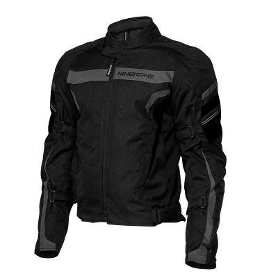 Indumentaria - LS2 Campera Nine To One Cordura 4s  - Ls2 Oficial
