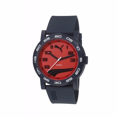 reloj puma trinomic