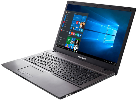 Notebooks - Bangho Notebook Bangho G01 Intel core i5