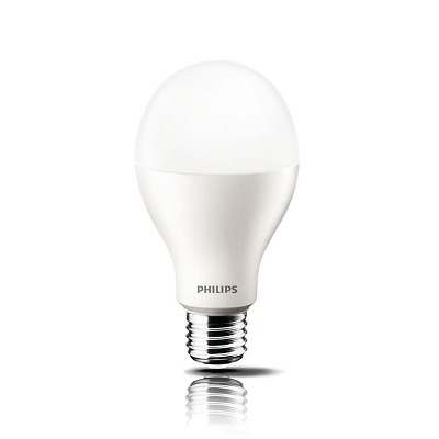 Focos LED - Philips Lampara Led Bulb 18-130w Luz Fria 929001165007