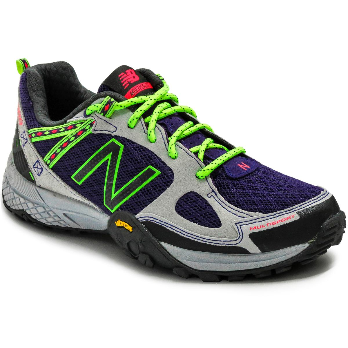 Zapatillas - New Balance Zapatillas New Balance Outdoor Wo889gy Mujer