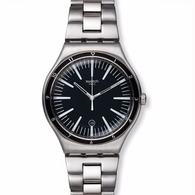 Relojes - Swatch Reloj Swatch Mire Noire Yws411g Hombre