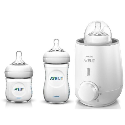 Calentadores - 3M Combo Philips Avent Calentar