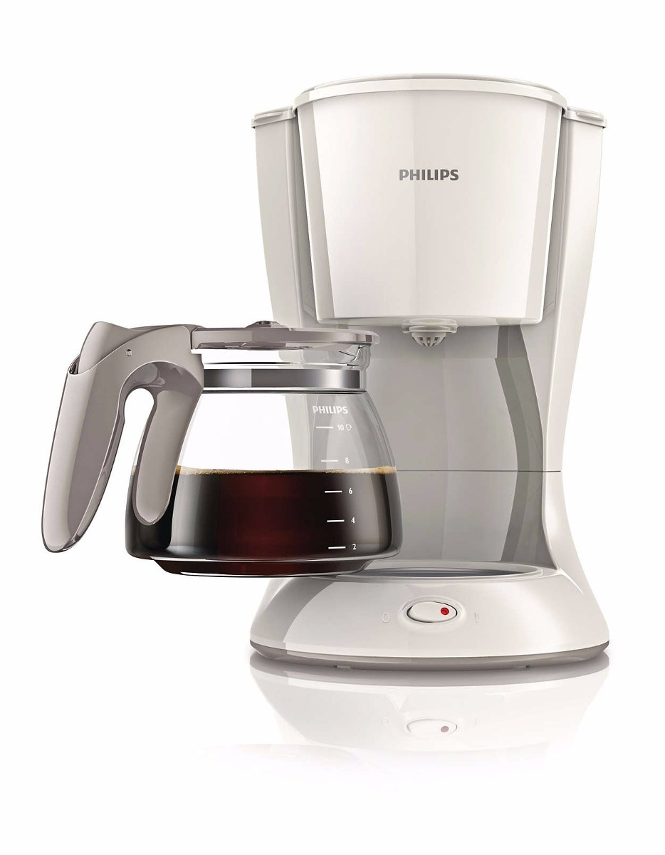 Philips Cafetera Philips HD7447/00 Daily Collection 1,2l