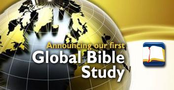 Global Bible Study
