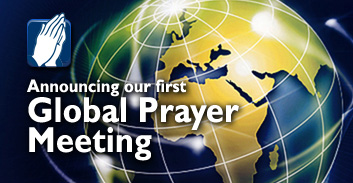 Global Prayer Meeting
