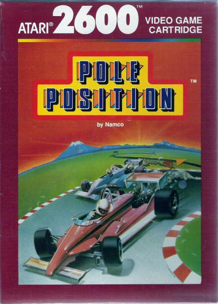 pole position for atari 2600 gamers paradise rh gpvideogames com
