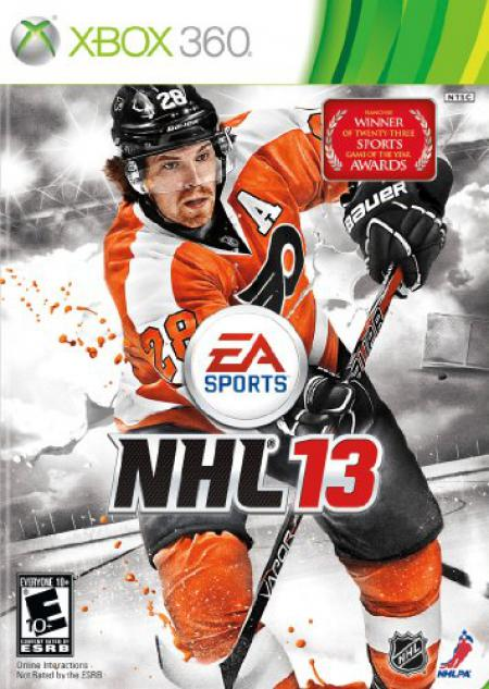 Nhl 13 For Xbox 360 Gamers Paradise