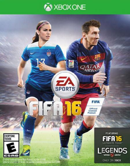 FIFA 16  | Gamers Paradise