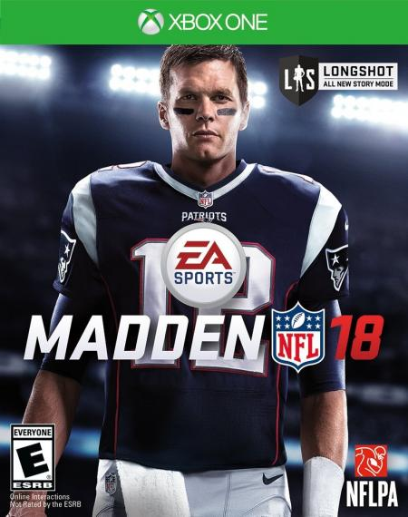 Madden NFL 18  | Gamers Paradise