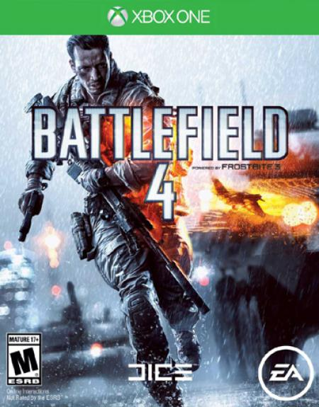 Battlefield 4 Tournament featuring Battlefield 1 Enlisters Edition Midnight Release   | Gamers Paradise