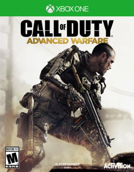 Call of Duty Advanced Warfare Tournament featuring Call of Duty Infinite Warfare Midnight Release  | Gamers Paradise