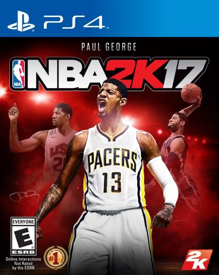 NBA 2K17 Tournament    Gamers Paradise