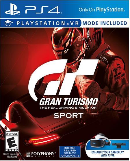 Gran Turismo Sport  Gamers Paradise