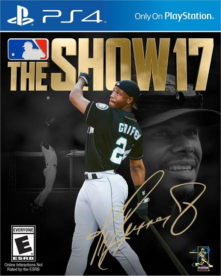 MLB 17 The Show  Gamers Paradise