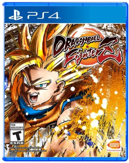 Dragon Ball Fighter Z  | Gamers Paradise
