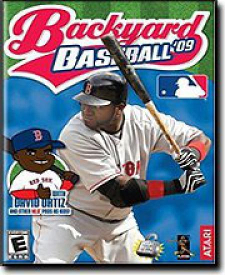Backyard Baseball 2009: Backyard Baseball 2009 For PlayStation 2