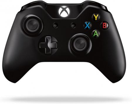 Xbox One Wireless Controller (Without Bluetooth)