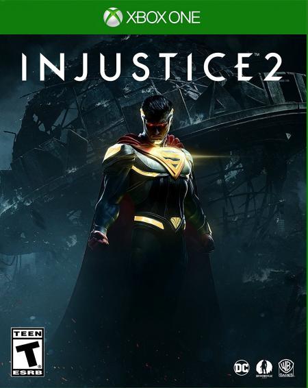 Injustice 2| Gamers Paradise