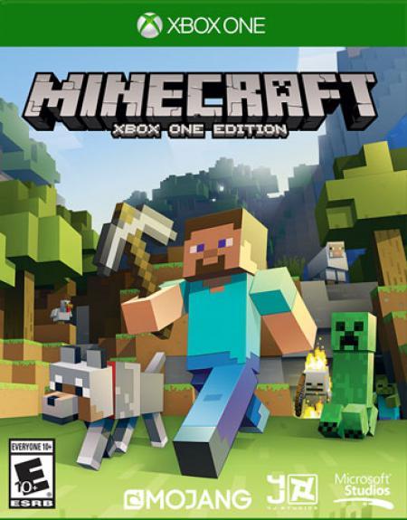 Minecraft    Gamers Paradise