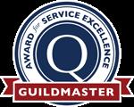 Congratulations 2013 Guildmaster Winners!