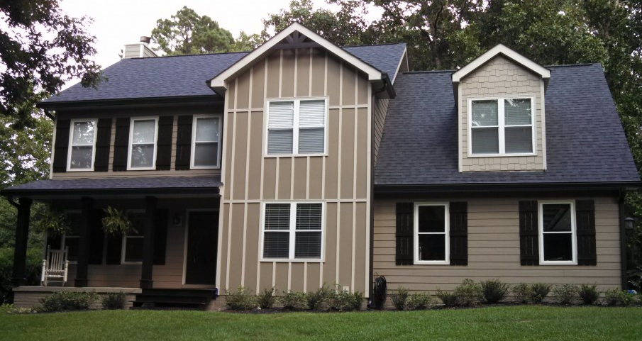 All American Exteriors on Earning Business and Improving their ...