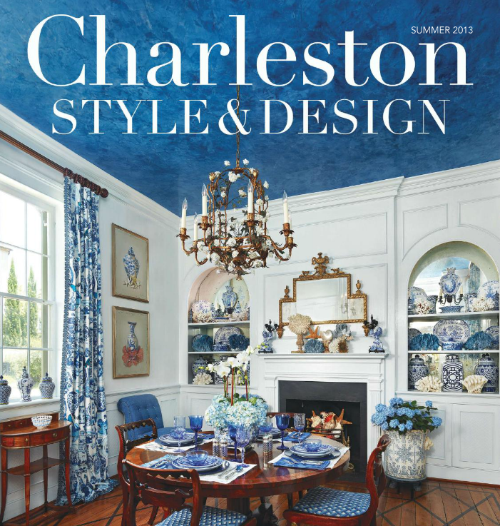Priester 39 s custom contracting in charleston style design for Charleston home design magazine