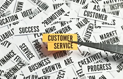 Focusing on customer service leads to a company's comeback