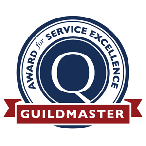 GuildQuality Guildmaster logo