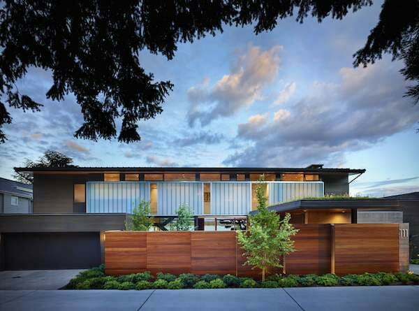 Guildmember, Prestige Residential Construction, honored with National Design Awards