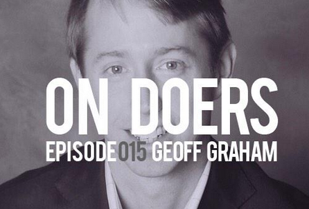 Our founder, Geoff Graham, shares the story of GuildQuality from beginning to now on this episode of On Doers