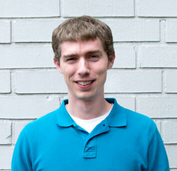 Zack Huston - Senior Technical Manager