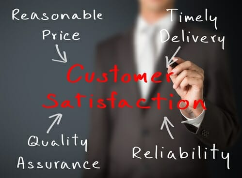 Why Customer-Centric Companies Succeed