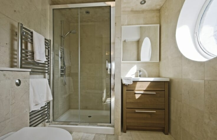 What kind of shower do homeowners want in 2015? [VIDEO]