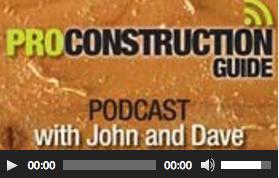 Pro Construction Guide