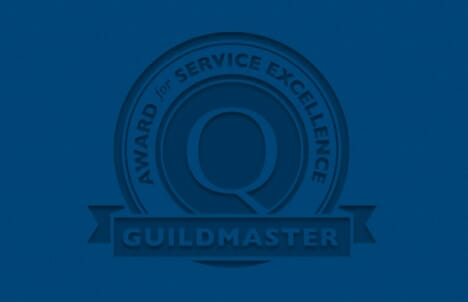 Congratulations to the 2017 Guildmaster Award winners!
