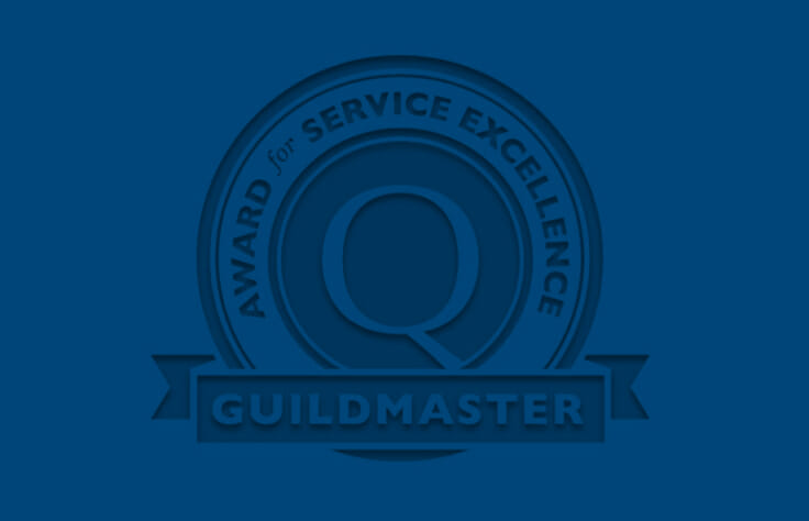Congratulations to the 2018 Guildmaster Award winners!