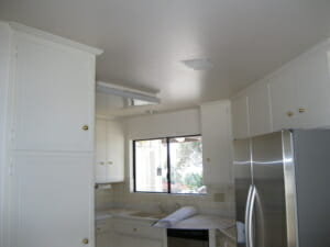Allen Construction - GuildQuality Next Top Remodeler - Kitchen before